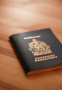 Dokumenti ceļošanai